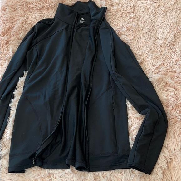 Gap Maternity Running jacket small